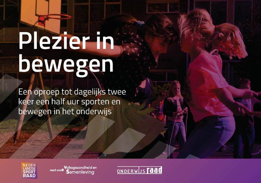 Animaties Plezier in bewegen